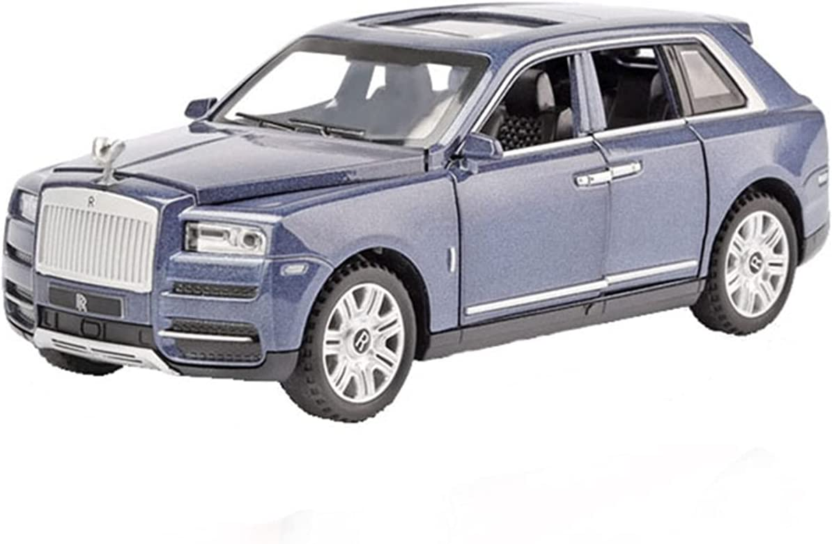 Diecast Car lowest price Model 1:32 Scale for SUV Simulation Curinan Alloy To Max 58% OFF
