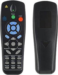 EWO'S Projector Remote Control for Promethean PRM-25 PRM-32 PRM-33 PRM-35 PRM-42 PRM-45 PRM-45A EST-P1 UST-P1 UST-P1C UST-...