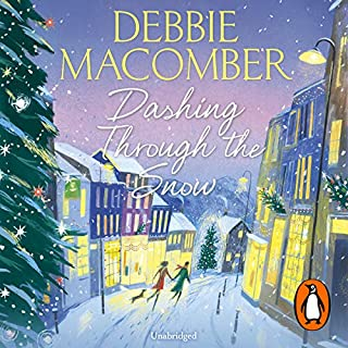 Dashing Through the Snow                   By:                                                                                                                                 Debbie Macomber                               Narrated by:                                                                                                                                 Allyson Ryan                      Length: 4 hrs and 31 mins     3 ratings     Overall 4.3