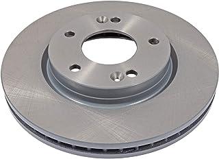 febi bilstein 31360 Brake Disc Set (2 Brake Disc) front, internally ventilated, No. of Holes 5