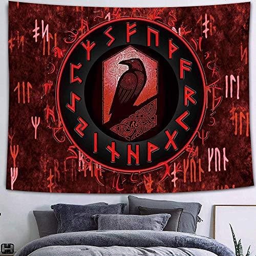 PPOU Xingyue Tapisserie Wandbehang Horoskop Weissagung Tagesdecke Hexerei Liefert Tapisserie Hintergr& Wanddekoration A22 180x200cm