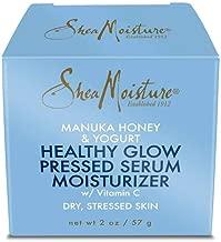 SheaMoisture Manuka Honey & Yogurt Healthy Glow Pressed Serum Moisturizer - 2oz, pack of 1
