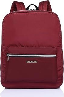 Caprese Tefe Women's Shoulder Bag (Plum)