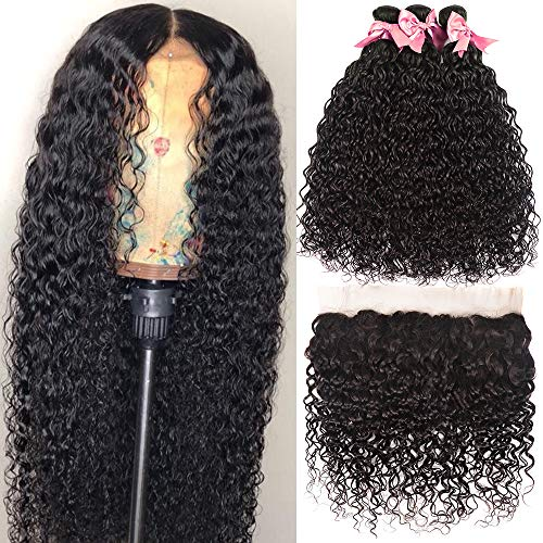 Cheap lace frontal closure _image3