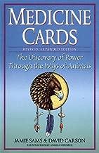 US Games Medicine Cards & Book