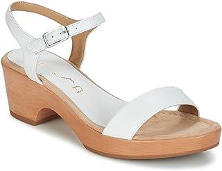 UNISA itsandali Amazon bianchi e borse ScarpeScarpe JK1F35lcuT