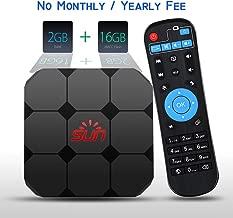 Indian Brasil Arab America International IPTV Receiver Box 1600+ 4K Global Channels Player No Subscription Fee, Sports Movie Kids News VIP Programs