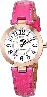 Juicy Couture Ladies Watch Cali Analog Casual Quartz 1901463