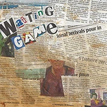 Waiting Game (feat. Jason Yen)