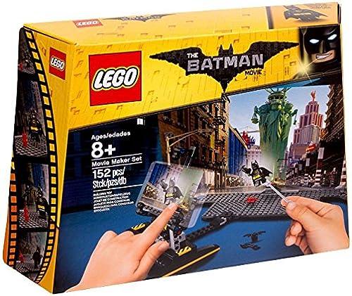 THE LEGO ATMAN MOVIE – Batman ovie Maker Set