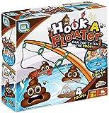 TOYLAND® Hook a Floater Childrens Juego de Pesca con Caca - Novedad Juego de Agua con Caca Flotante