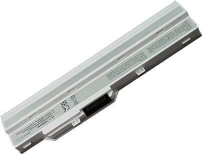 Akku MSI U100 W 11 1 2200mAh 24wh kompatibel mit MSI Wind U100 U100 Series U100-035US U100-036LA Wind U90 U90 Series und part number 14L-MS6837D1 1BTY-S12 3715A-MS6837D1 40025905 6317A-RTL8187SE BTY-S1 BTY-S11 BTY-S12 BTY-S13 MSI BT Schätzpreis : 27,63 €