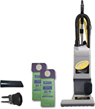 henry commercial vacuum