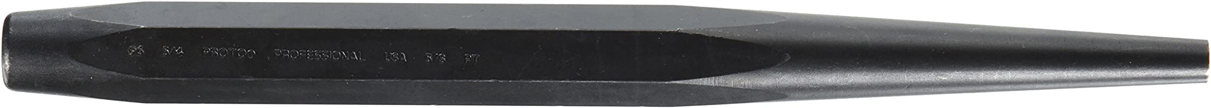 Stanley Proto J963/4 Proto 3/4-Inch Hex X 3/8-Inch Drift Punch