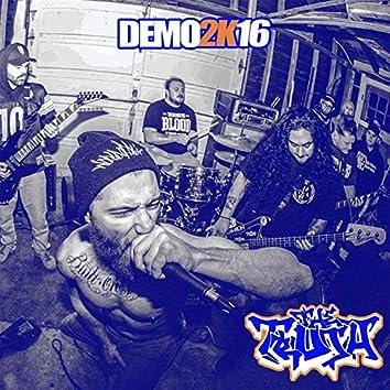 Demo 2K16