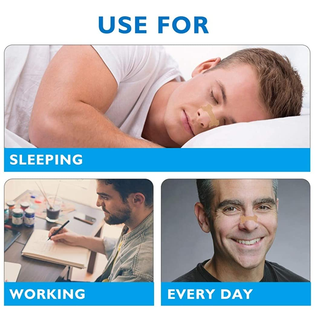 る尊敬明らかにNOTE ドロップ船30ピース/ボックスより良い息防止いびきストリップ55×16センチメートル呼吸右援助睡眠&いびき止めいびきプラスター鼻