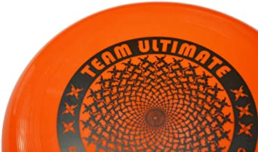 Winmax Frisbee Disc - Orange