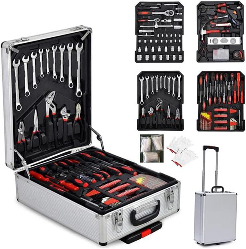 XXNB 799 Max 45% OFF Piece Tool Set Mechanics Too Tools Super sale period limited Kit with Sockets