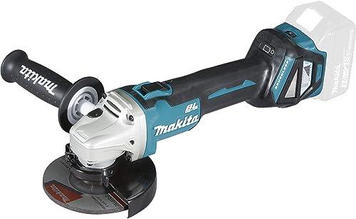 Makita DGA511Z Meuleuse d'Angle sans Batterie 18 V product image