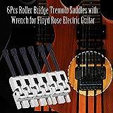 Immagine 1 dilwe 6 pezzi per chitarra