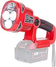 Katigan voor M18 14.4-20 V 12 W Werklamp Oplaadbare Lampen Outdoor LED Licht Zaklamp Spotlight LED Nachtlampje