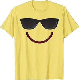Best emoji shirt costume Reviews