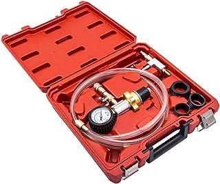 maXpeedingrods Sistema de resfriamento do motor refil de radiador a vácuo, kit de ferramentas automotivo para tanque de ág...