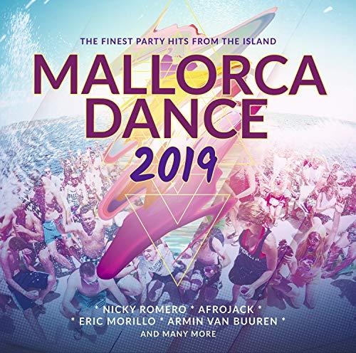 Mallorca Dance 2019