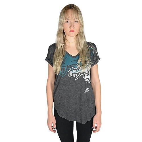 Philadelphia Eagles Women's Shirts
