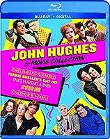 John Hughes 5-Movie Collection [Blu-ray]