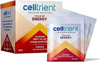 Celltrient Energy Drink Mix, Orange, 14 Count