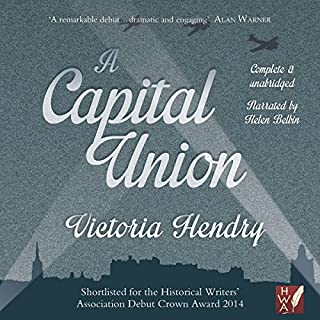 A Capital Union cover art