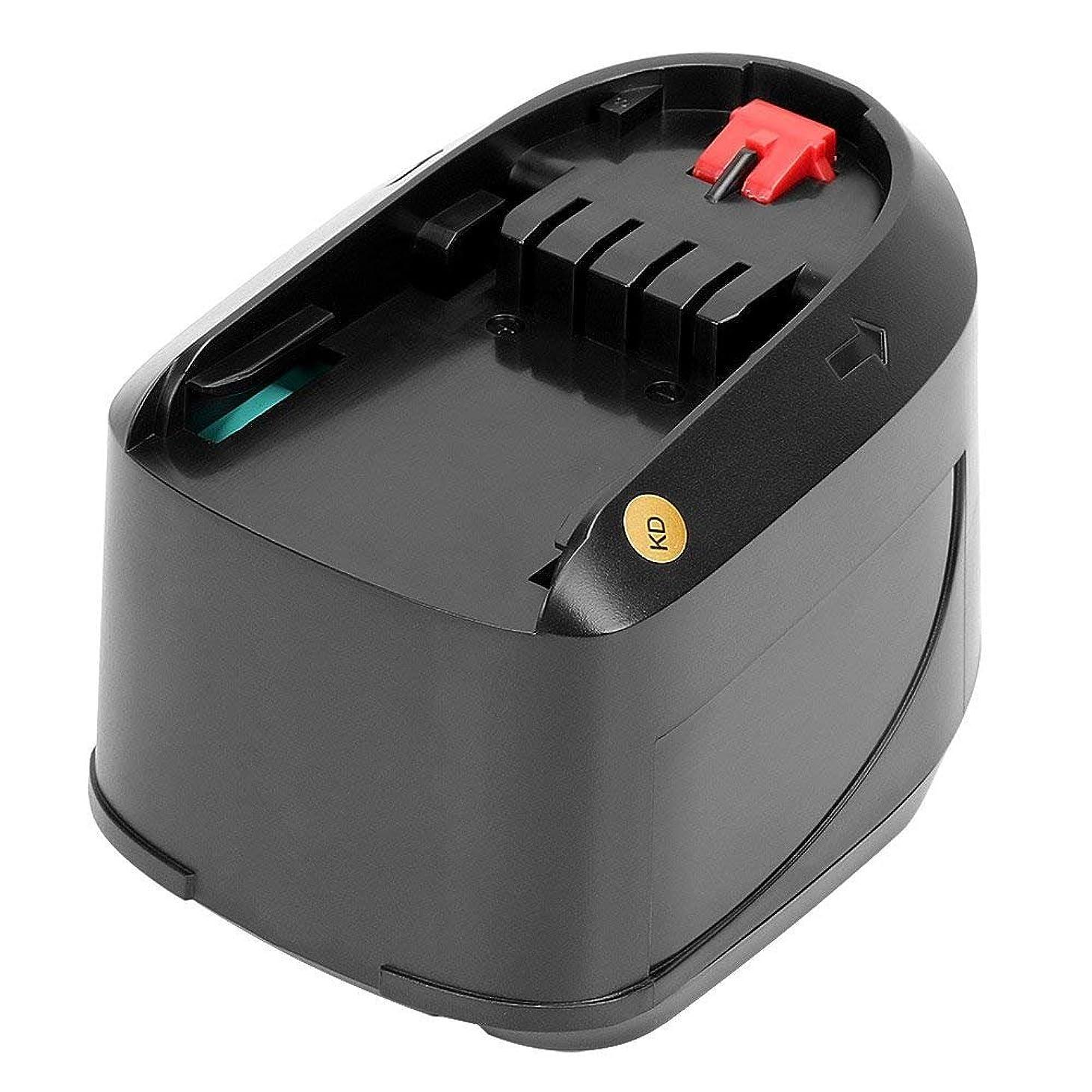 規定ギャンブルバスタブ【POWERGIANT】大容量ボッシュBOSCH 18V 5.0Ah 互換バッテリー A1815LIG PBA218 PBA318対応 Li-ionリチウムイオン電池パック PDR18LI PDR18LI-1B PSR18LI PSR1800LI-2 ALB18LIN