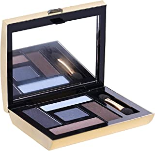 Avon True Color Eye Shadow - 5g, Chambray Blues