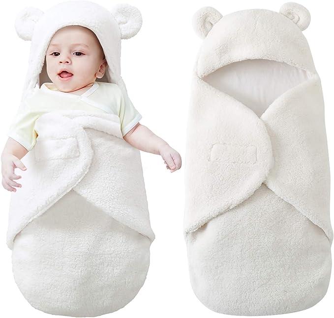 66 opinioni per Yinuoday 1387/5000 Coperta da neonato con cappuccio, coperta da bambino Coperta