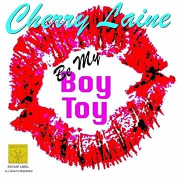 Be My Boy Toy