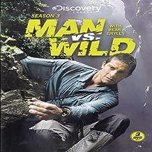 Best man vs wild box set dvd Reviews