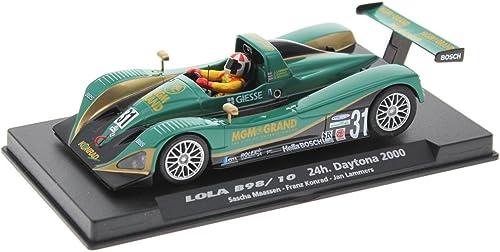 gran selección y entrega rápida FLy FLy FLy Slot Car Scalextric 88096 A-508 Lola B98 10 24h. Daytona 2000  hasta un 70% de descuento