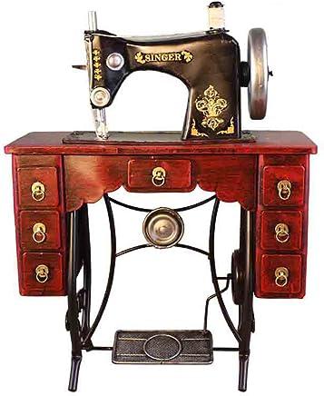 Amazon.es: maquinas coser antiguas: Hogar y cocina