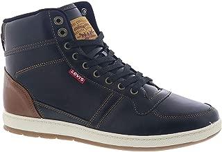 Levi's Mens Stanton Burnish Sneaker