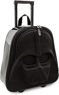 Disney Darth Vader Rolling Luggage - Star Wars