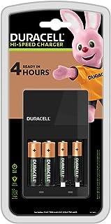 Duracell 4 timmars batteriladdare, 1 st