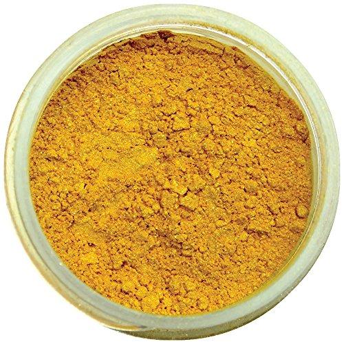 PME Essbare Puderfarbe Sanftes Gelb