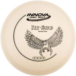 Innova – Champion Discs DX TeeBird Golf Disc (Colors may vary)