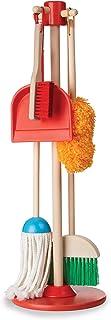 Melissa & Doug Dust, Sweep, Mop, (Frustration Free Packaging)