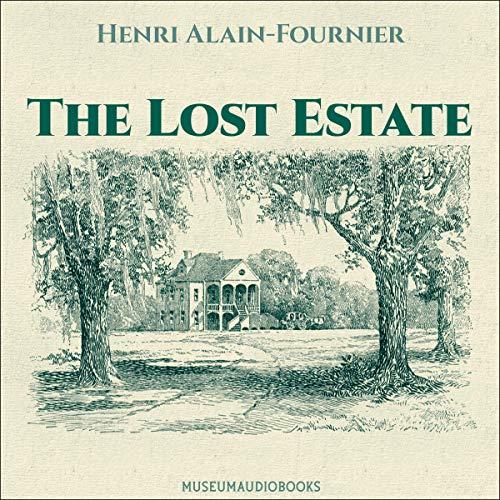 The Lost Estate cover art