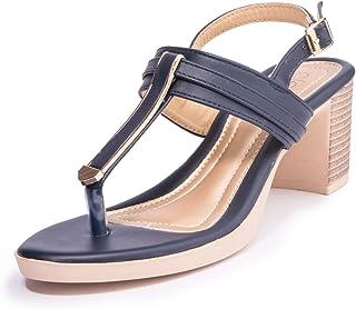 Khadims Cleo from Women Casual Heel Sandal