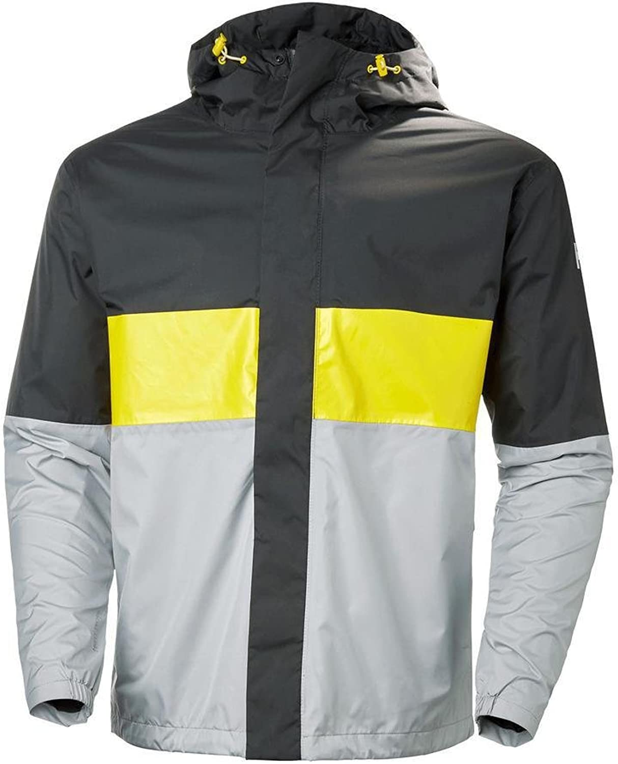 Helly Hansen Mens Active Windproof Breathable Waterproof Coat Jacket