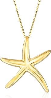 Best italian gold pendants Reviews