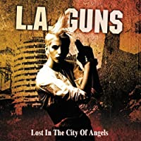 Lost in the City of Angels by L.A. Guns (2012-01-10)